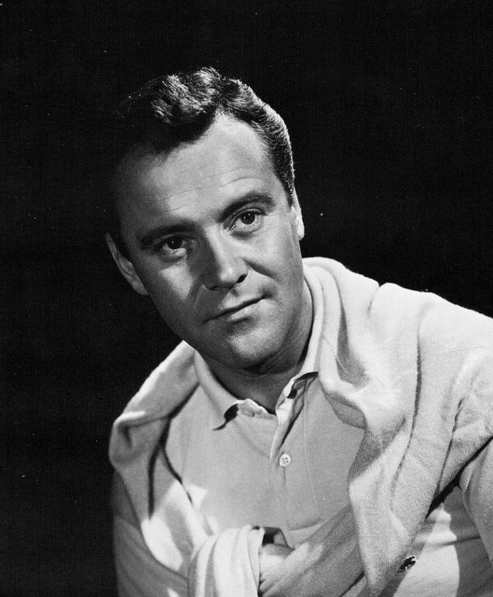 Top Ten Jack Lemmon Films