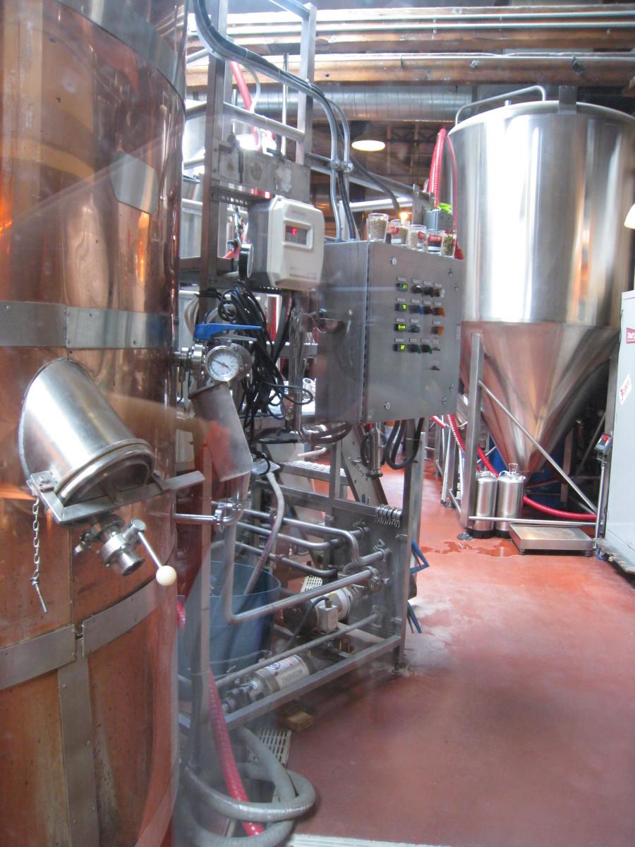 Mill Street Brew Pub | HubPages
