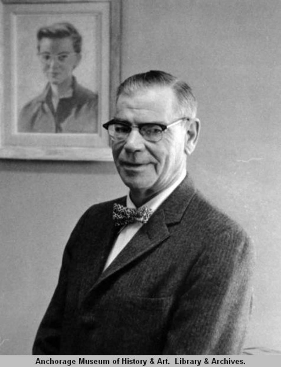 Bob Bartlett