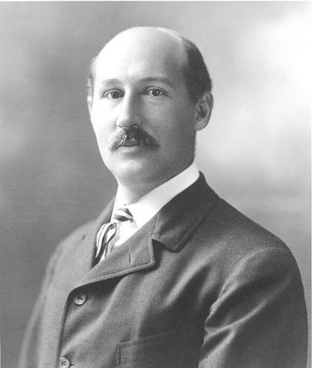 Walter Camp: The Father of American Football