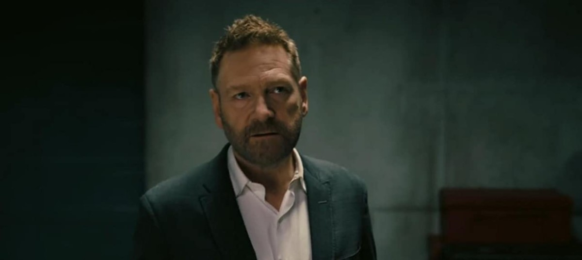 Evil Russian Branagh will haunt my dreams forever.