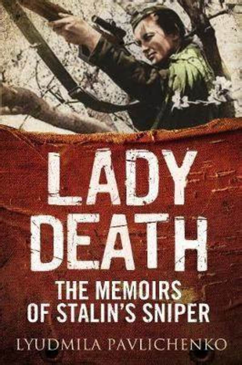Book: Lady Death