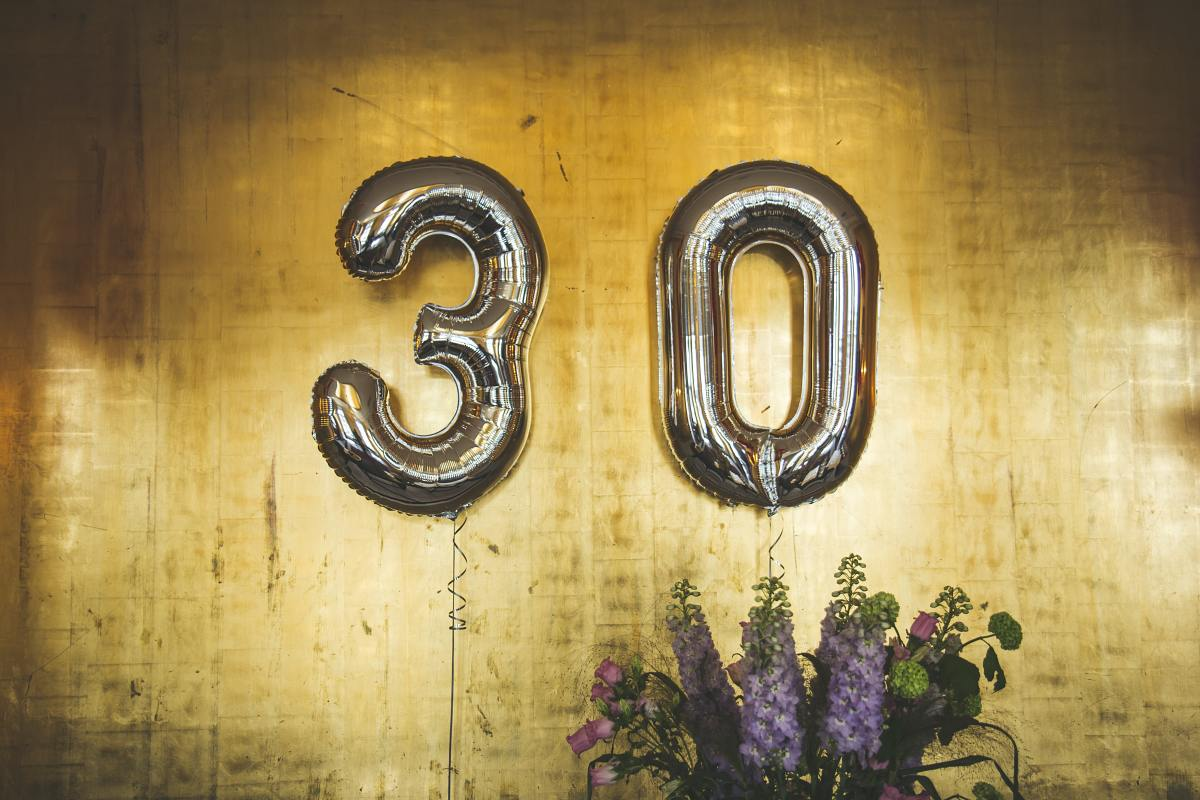 Turning 30: Habits to Leave Behind in My 20s