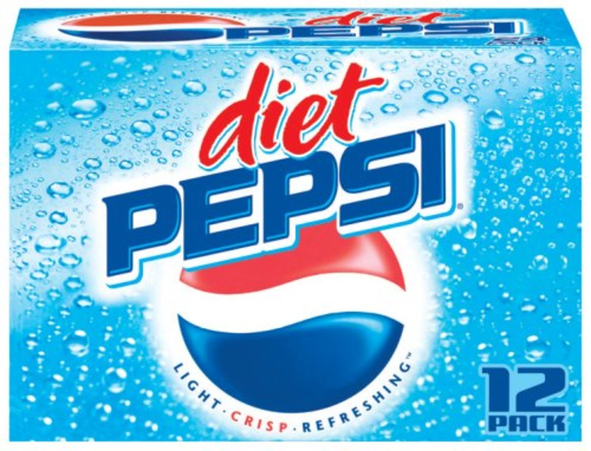 In 1964, Pepsi-Cola introduced Diet Pepsi.