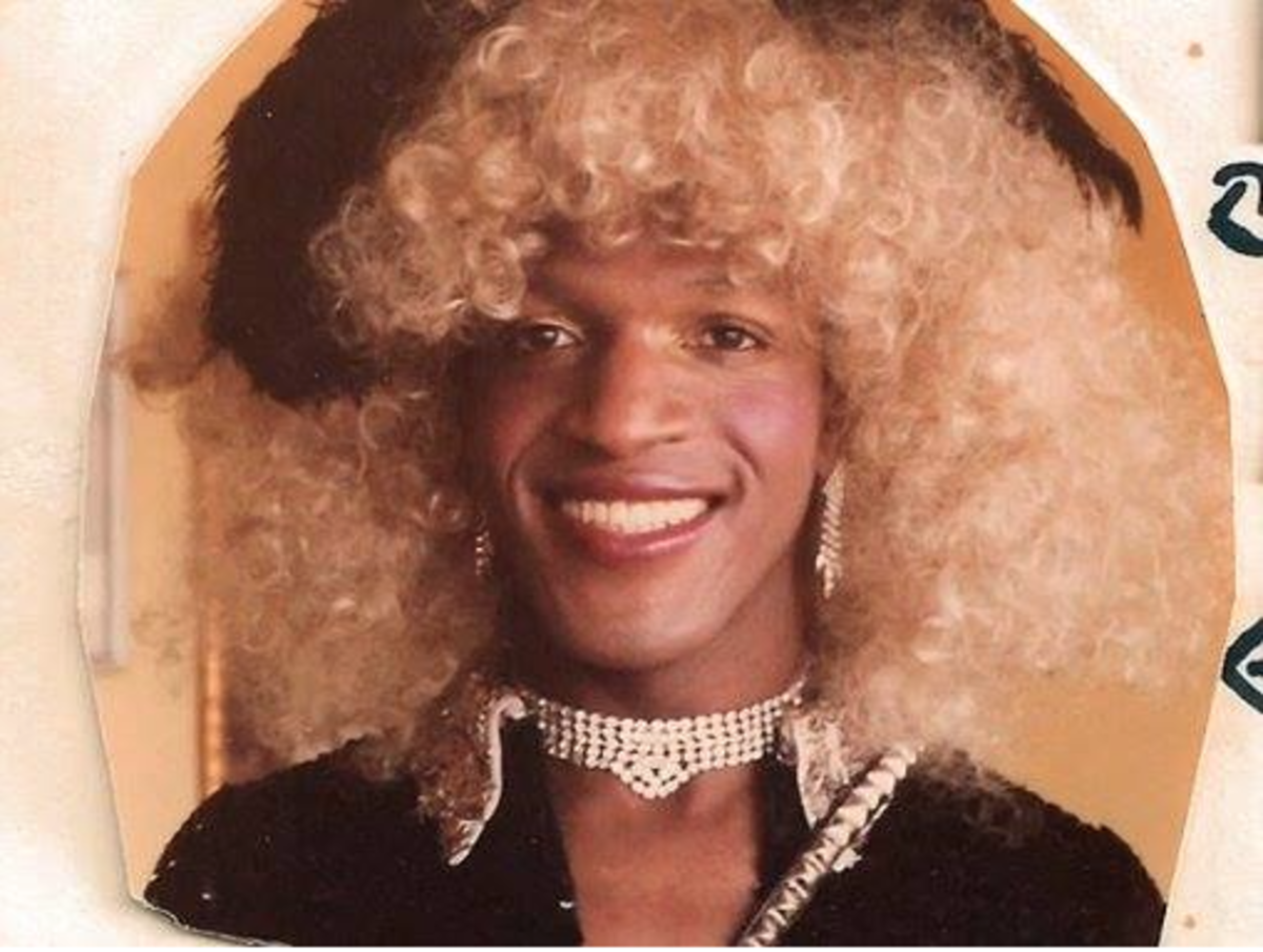 The late, great, Marsha P. Johnson was a well-loved community member and charismatic organizer during the Stonewall uprising.
