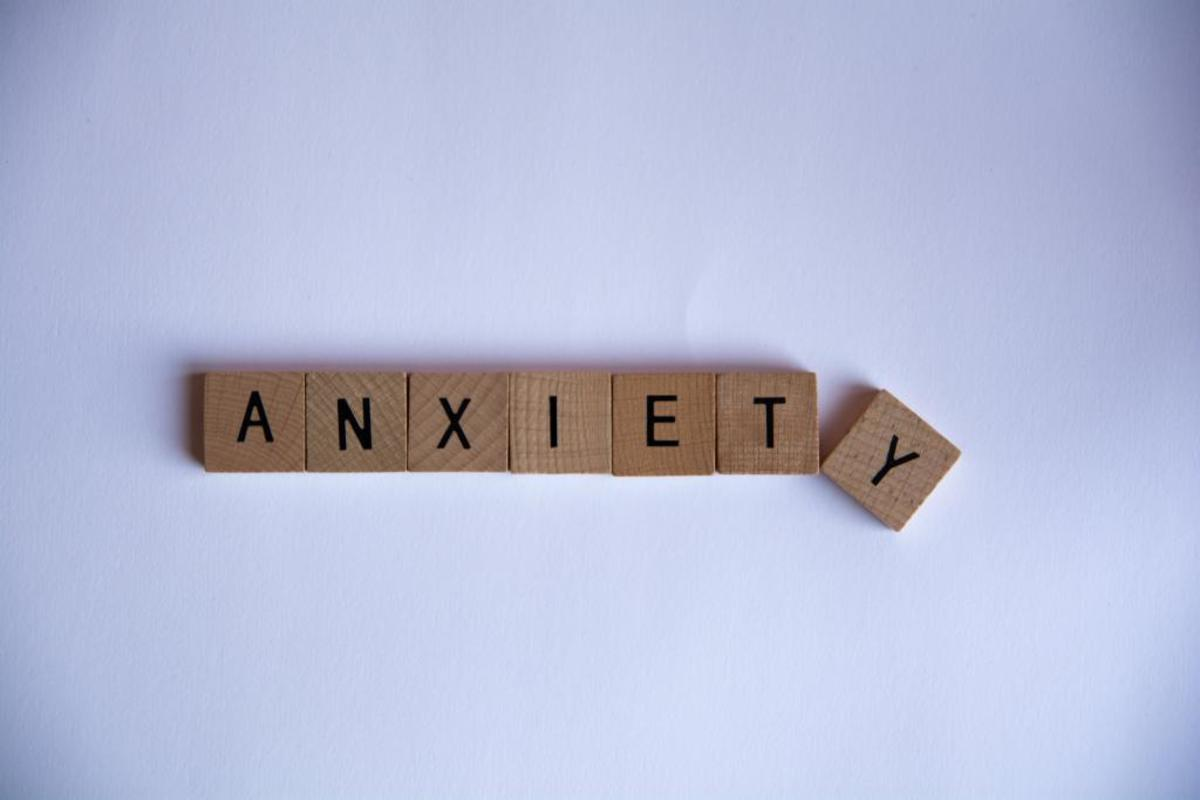Anxiety is a deblitating condition suffered by many.