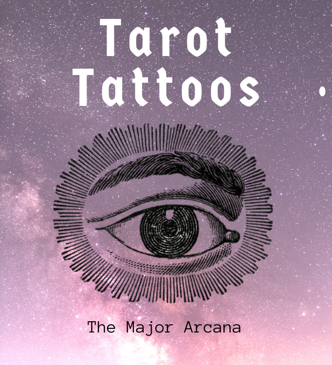 What does every tarot card tattoo really mean?