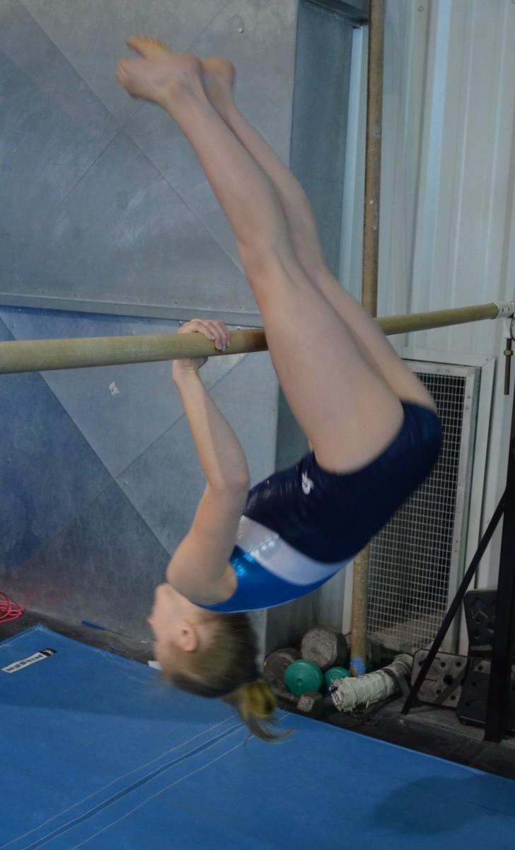 10 Skills Every Gymnast Should Know Howtheyplay