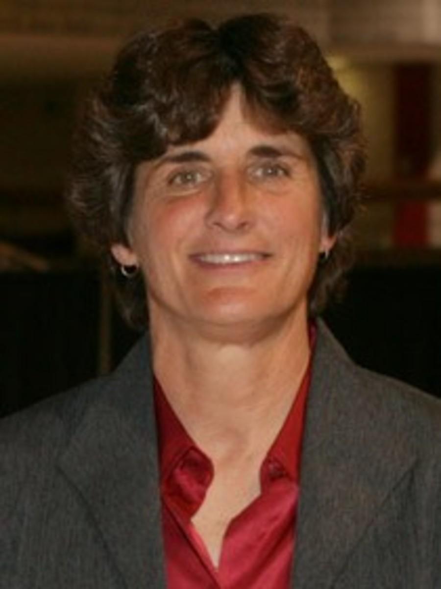 Joan Sitterly