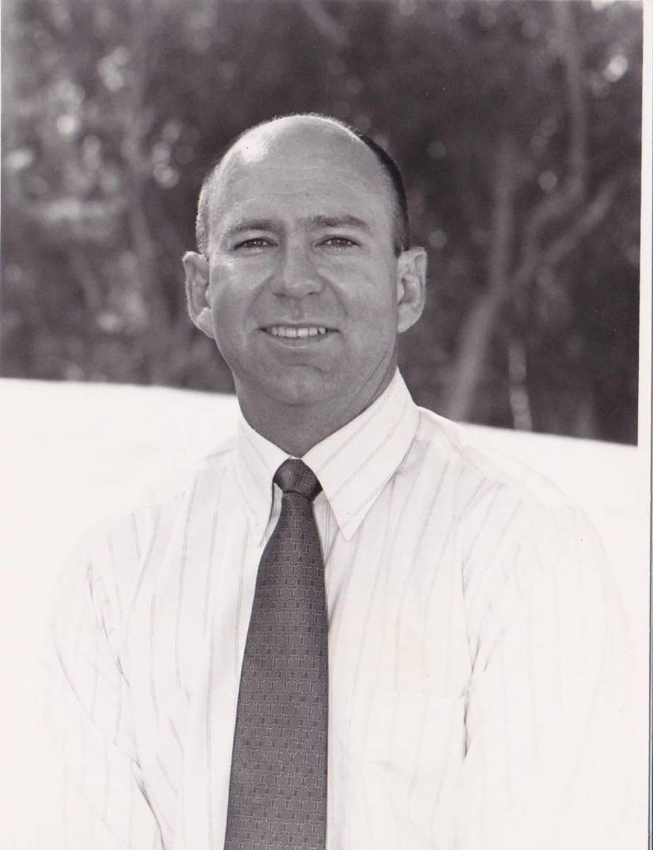 Doug Dannevik