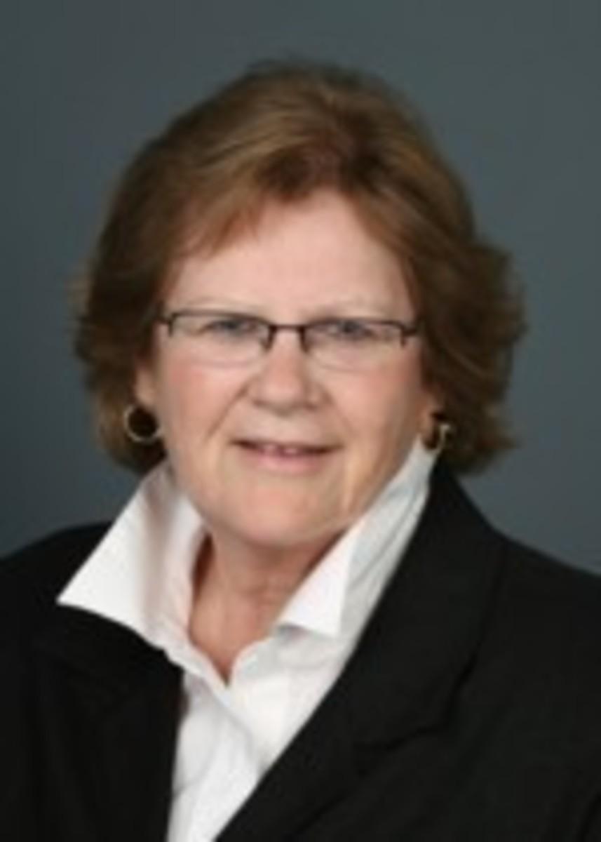 Stephanie Schleuder