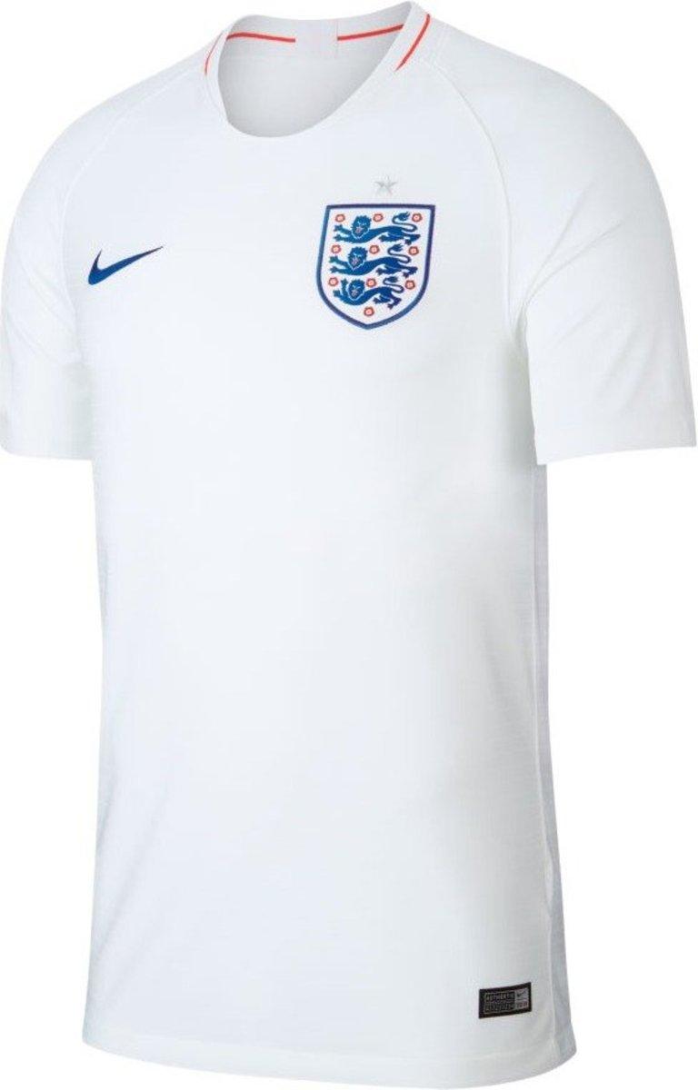 England Home Shirt 2018 World Cup
