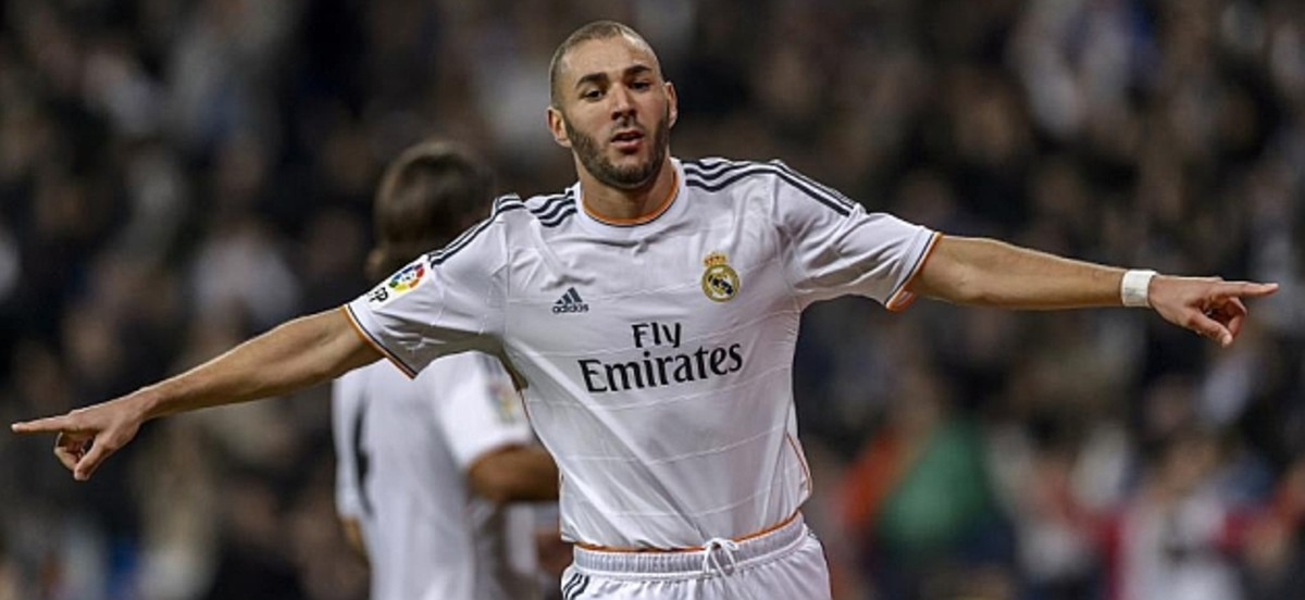 Real Madrid: Top Ten Players From the Past Decade