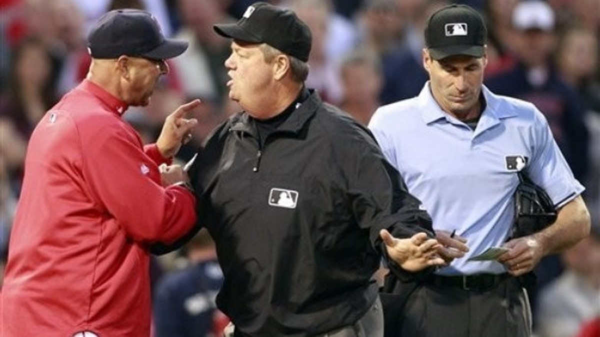 This league will not allow for rabble rousing umpires like Joe West or Angel Hernandez to interfere with calls on the field. Ground-floor training, in-game technology and new protocols will limit their judgment calls.