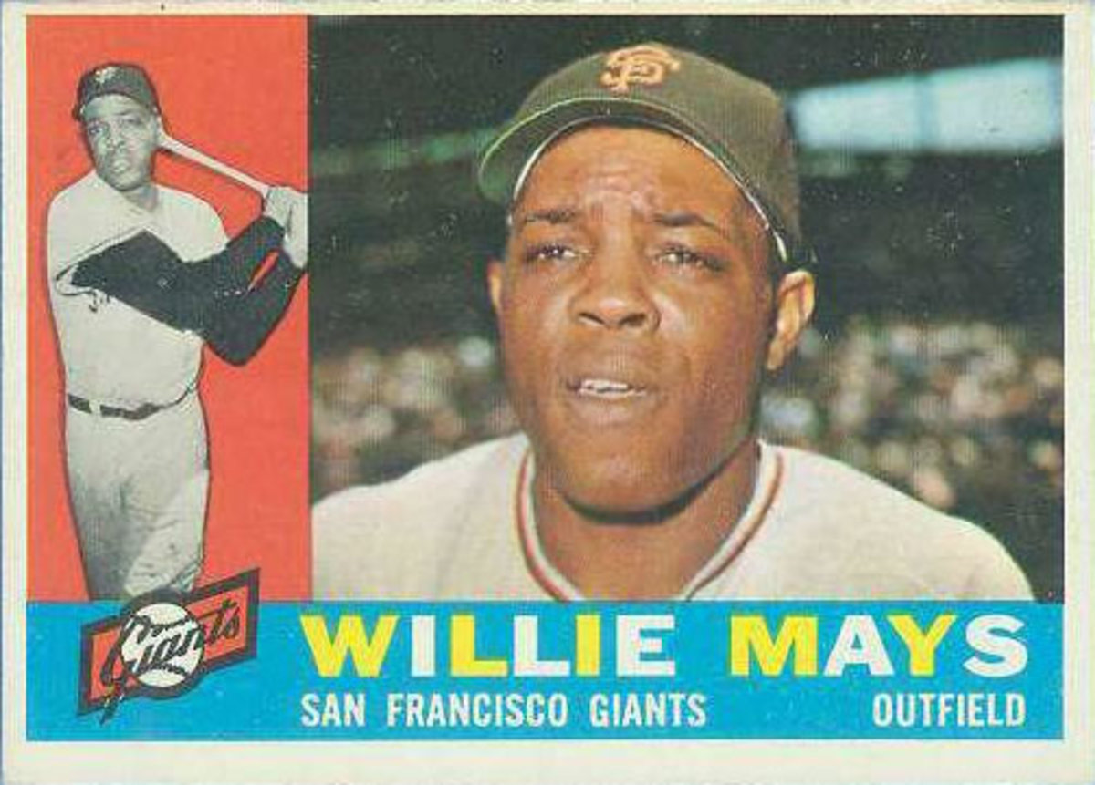 Willie Mays was elected to the Major League Baseball Hall of Fame on January 23, 1979; his first year of eligibility,