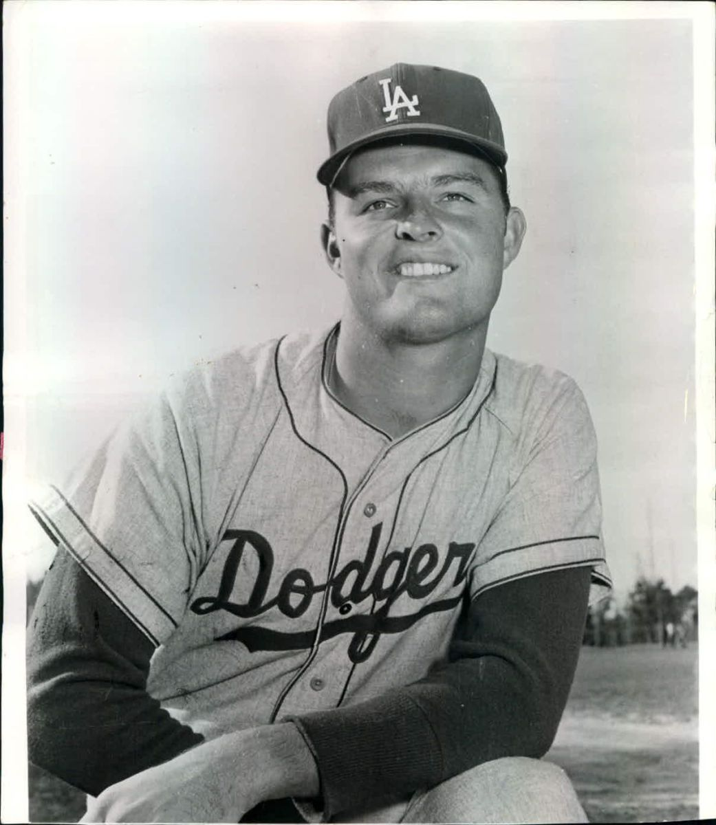 Don Drysdale spent his post-player years in broadcasting, calling games for the Expos, Rangers, Angels, White Sox, NBC, ABC and Dodgers.