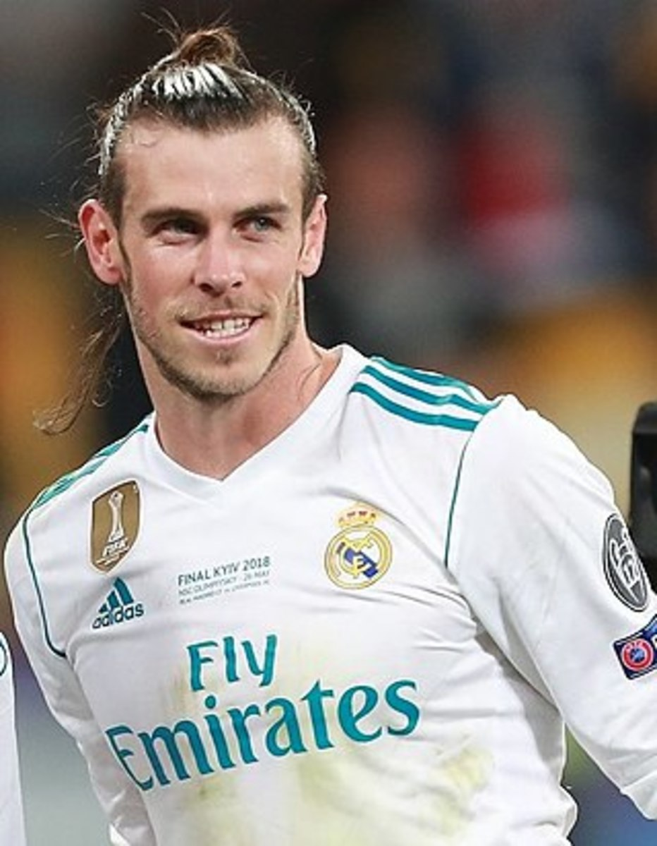 Gareth Bale is the most expensive British player of all time at £85 million, and yet not that long ago, he was deemed surplus to requirements by Tottenham Hotspur.