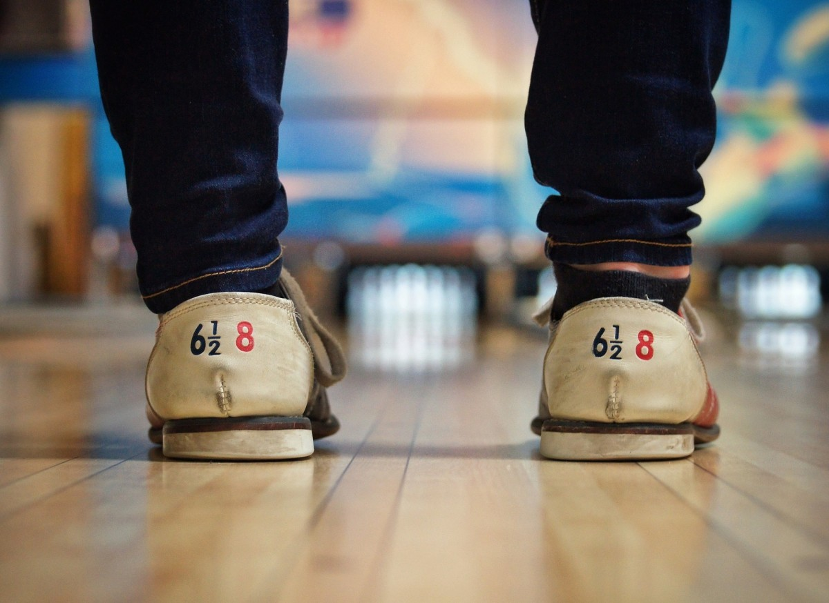 Bowling is a classic.