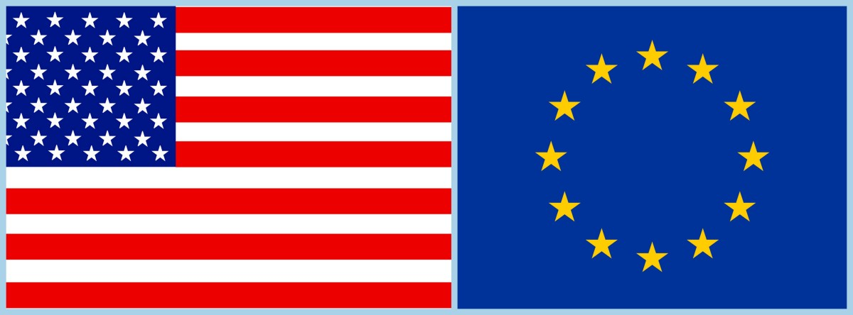 The Ryder Cup is a golf tournament between the USA and Europe