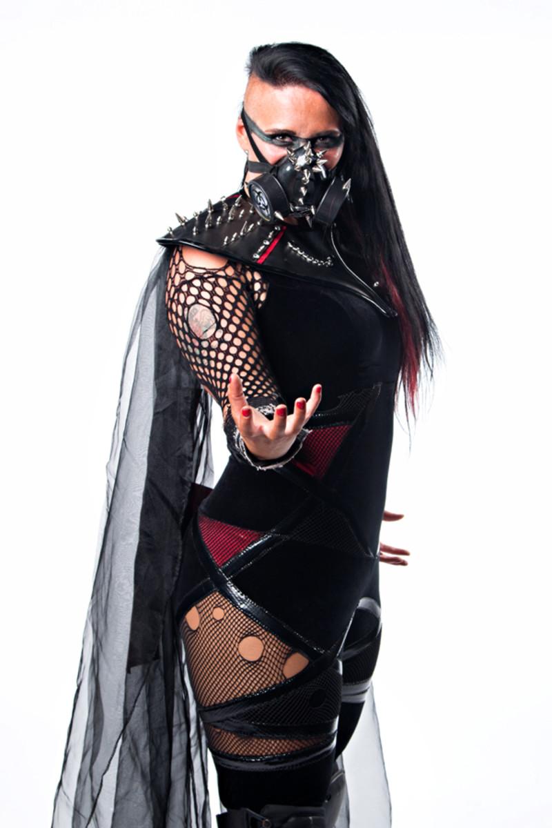 TNA Knockout Havok