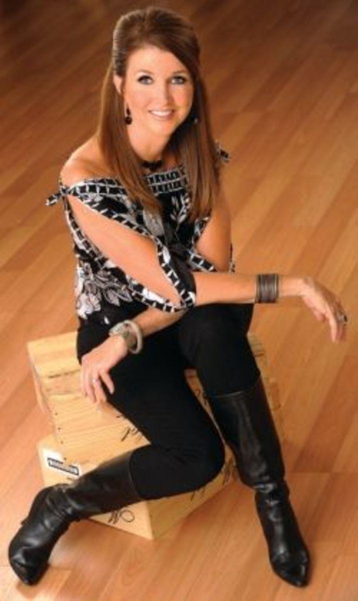 Dixie Carter - TNA