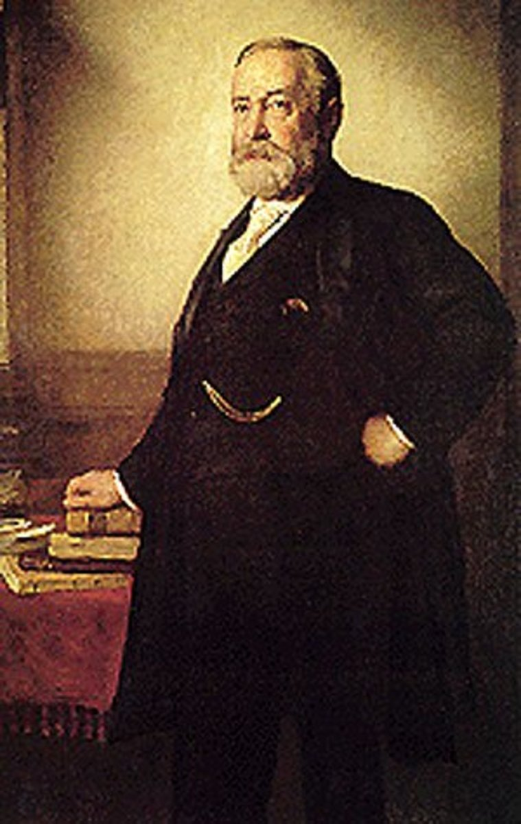 Benjamin Harrison, the 23rd President of the US, graduated from Miami University in 1852.