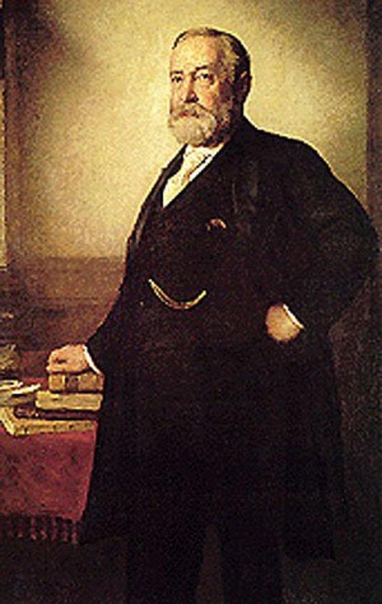 Benjamin Harrison, the 23rd President, graduated from Miami University in 1852.