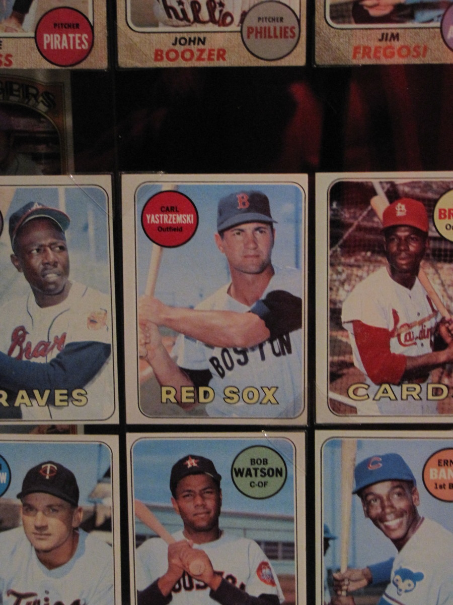Baseball Card heaven