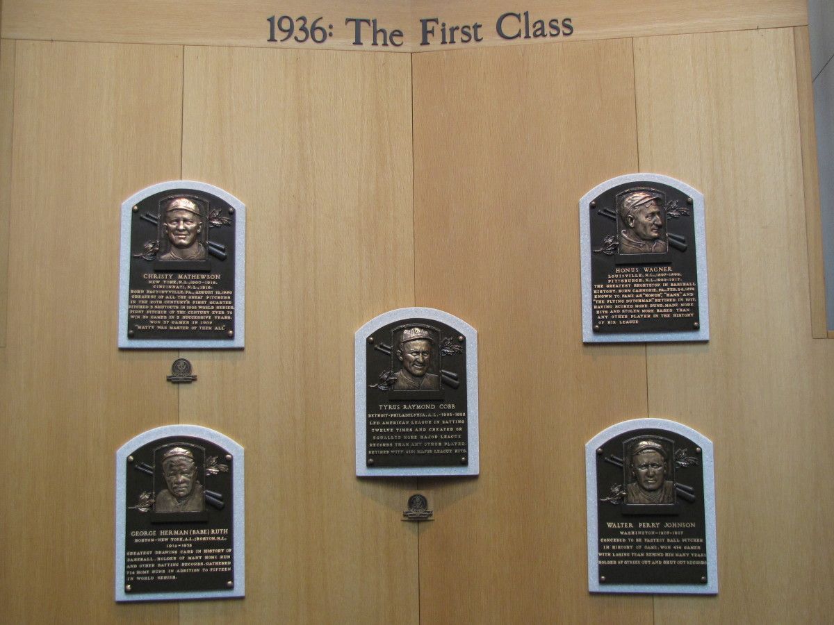 The First Class
