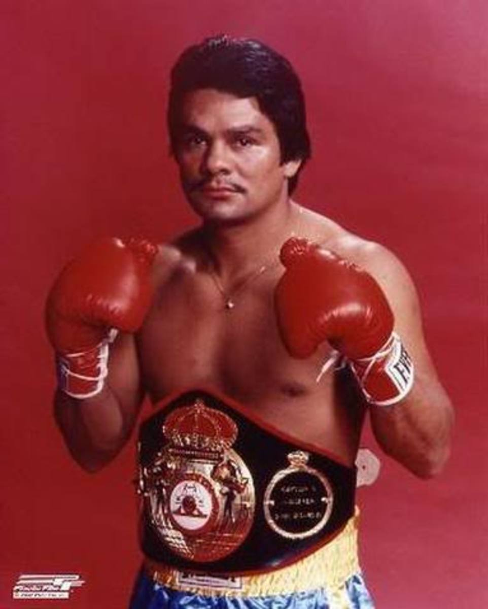 Why Roberto Dur 225 N Is The Greatest Boxer Of All Time