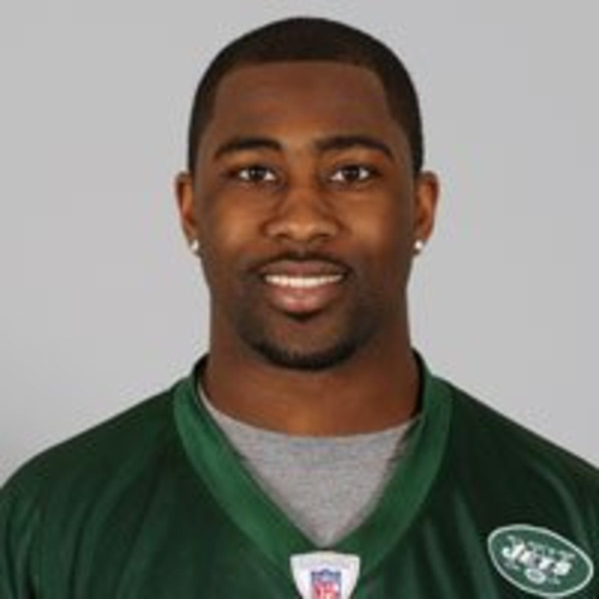 Darelle Revis New York Jets