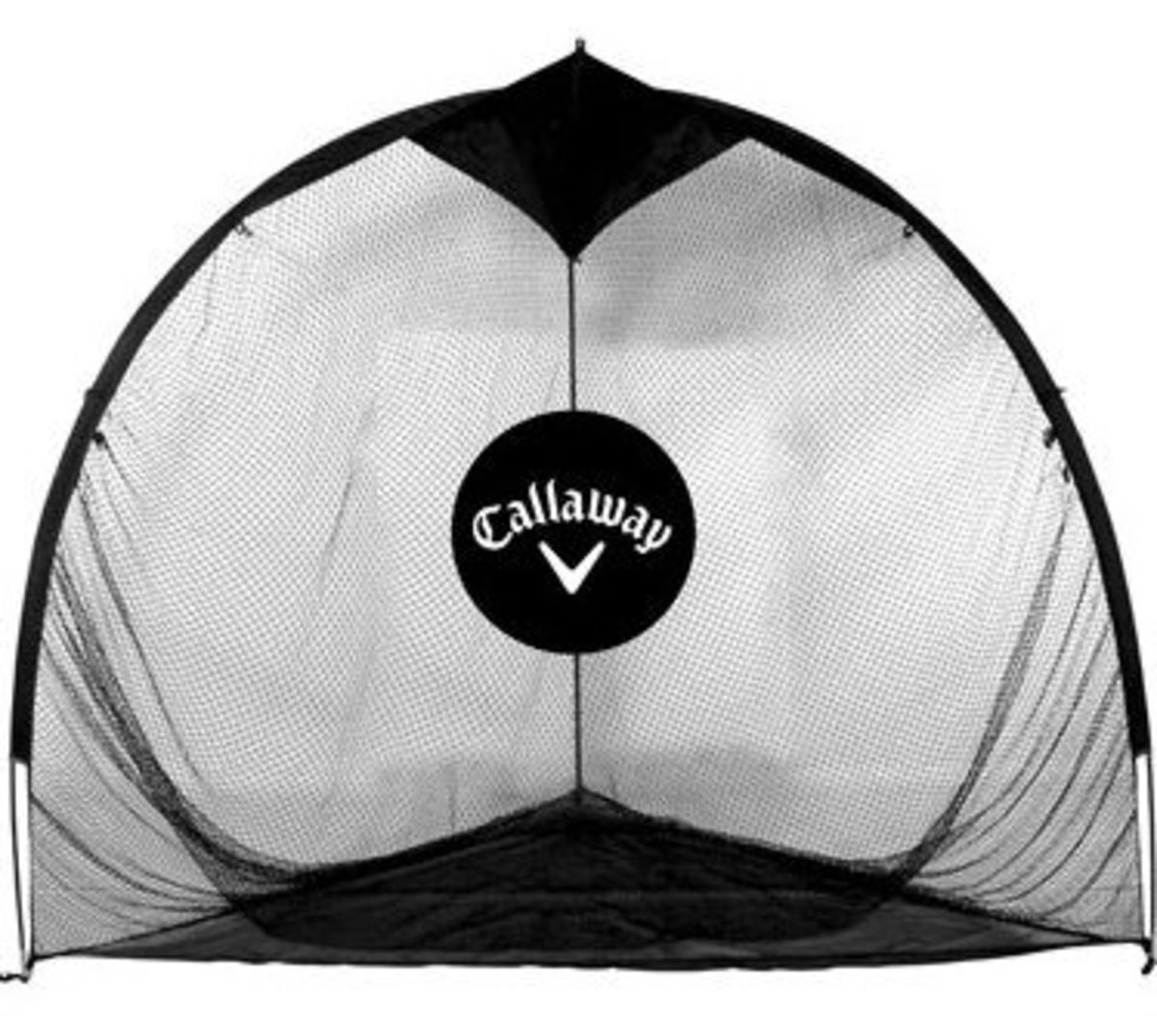 The Tri-Ball by Callaway is an affordable but effective practice product for beginners and seasoned golfers alike.