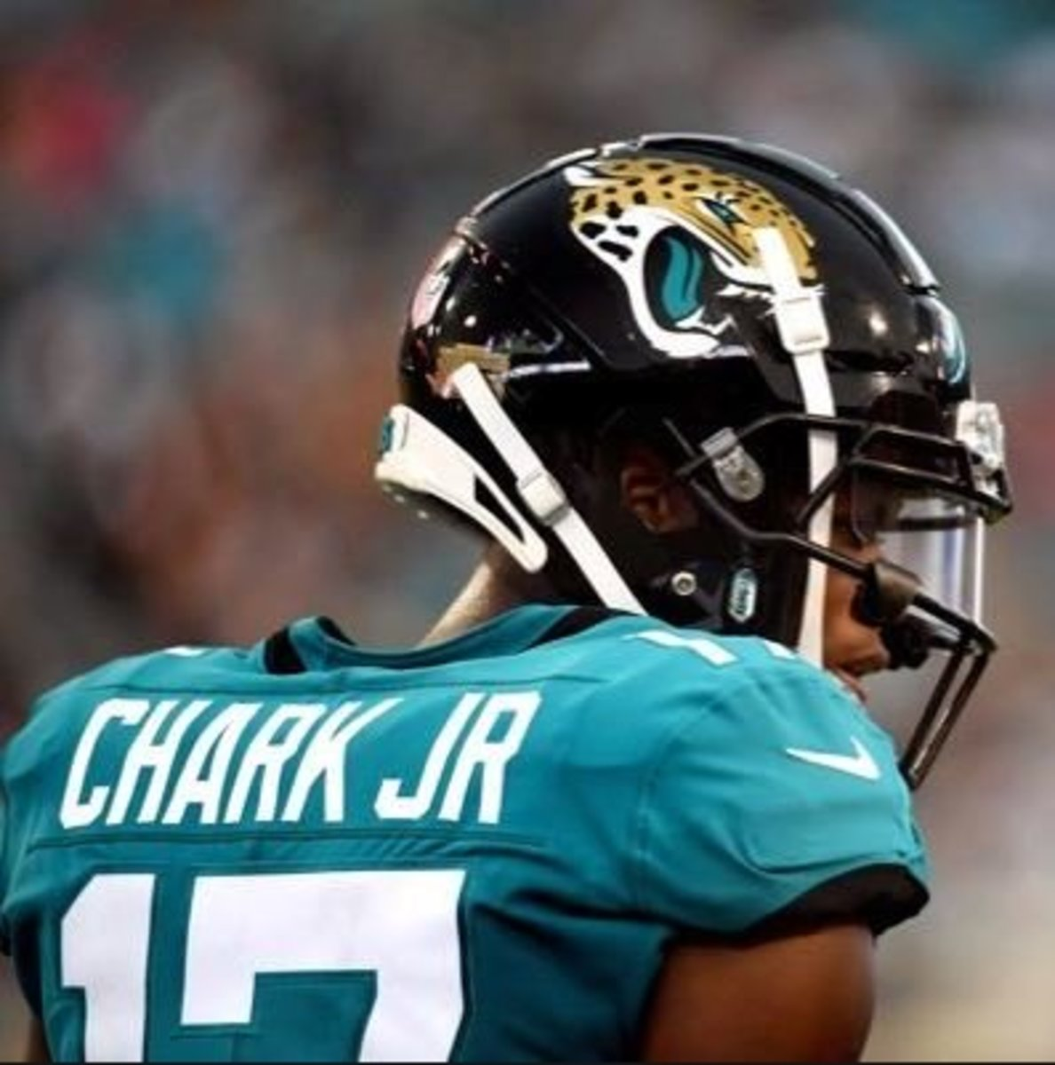 D.J. Chark Jr, WR, Jacksonville Jaguars