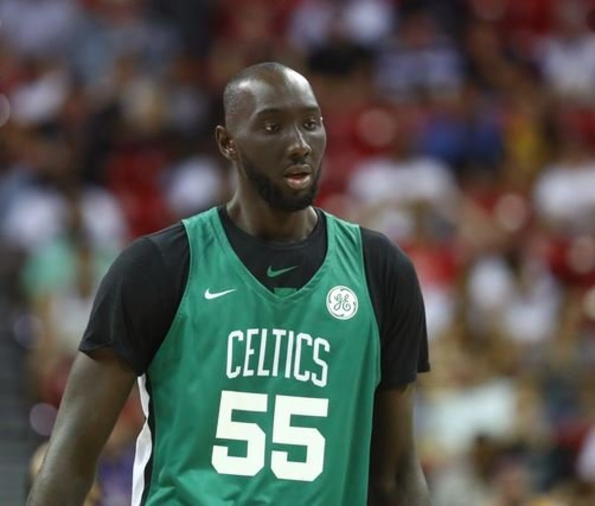 Tacko Fall, C, Boston Celtics