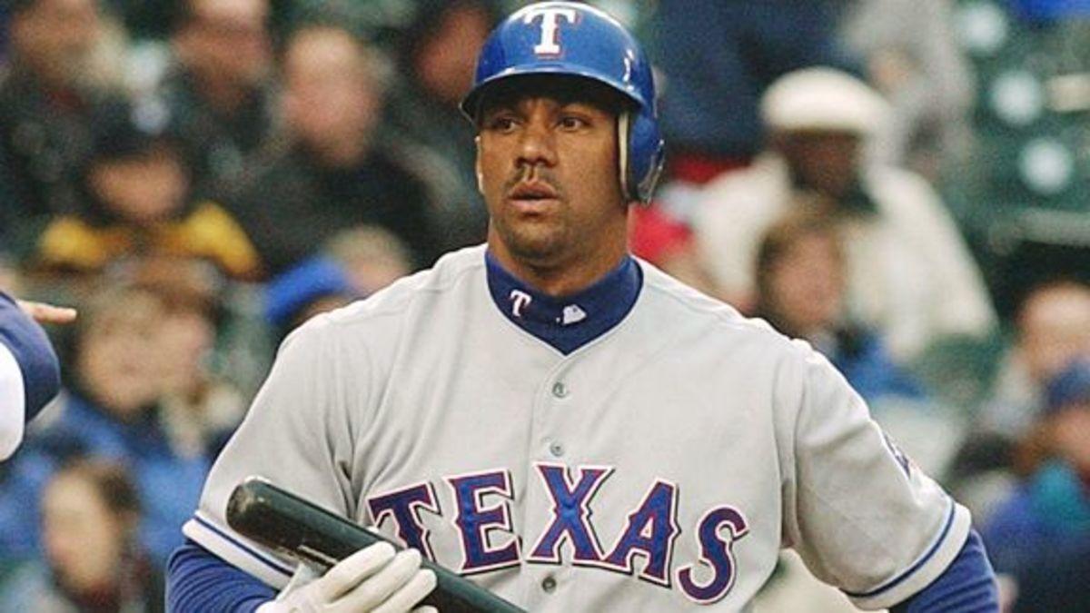 Steroid Sluggers: The Major League Home Run Hitting