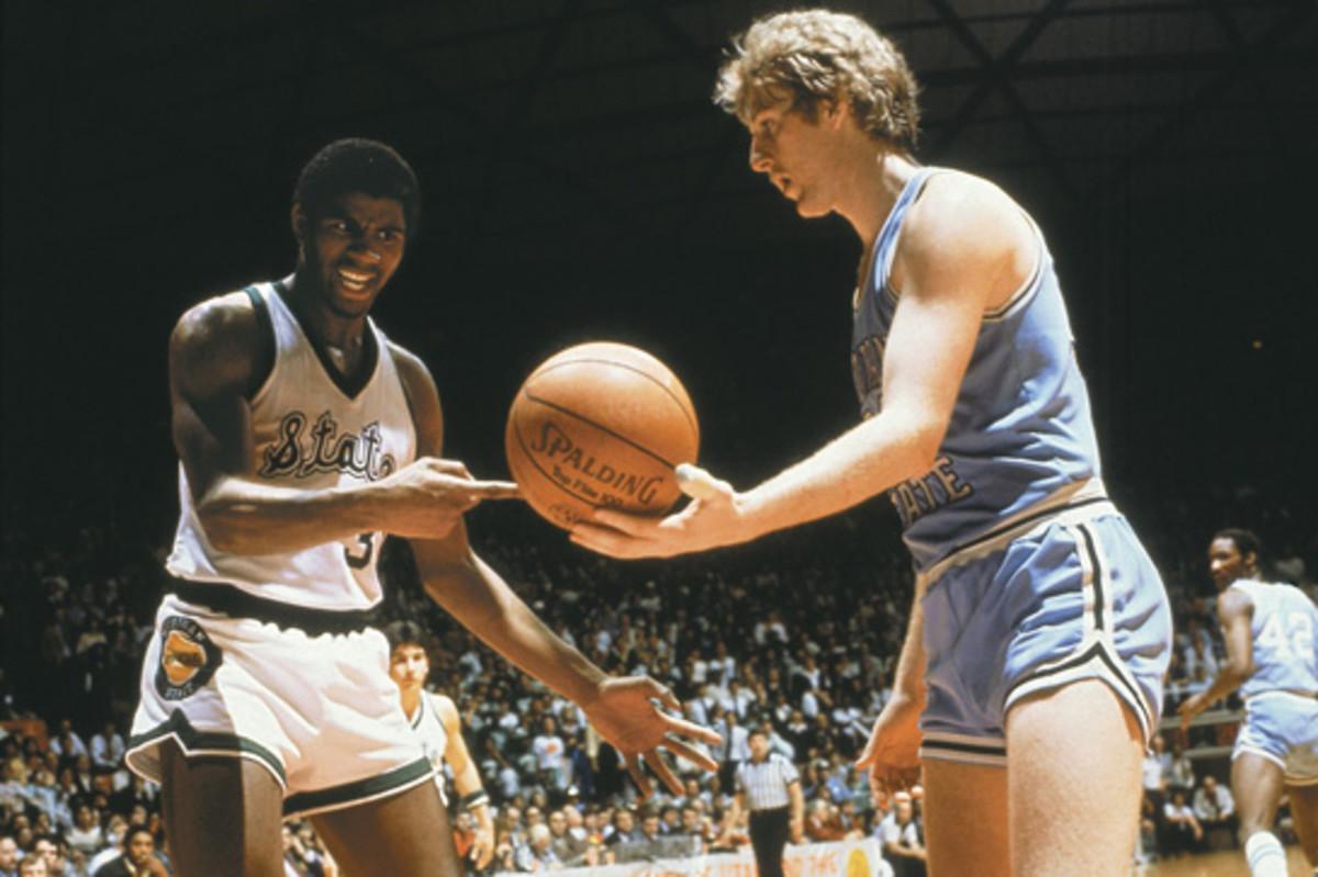 1979 National championship game