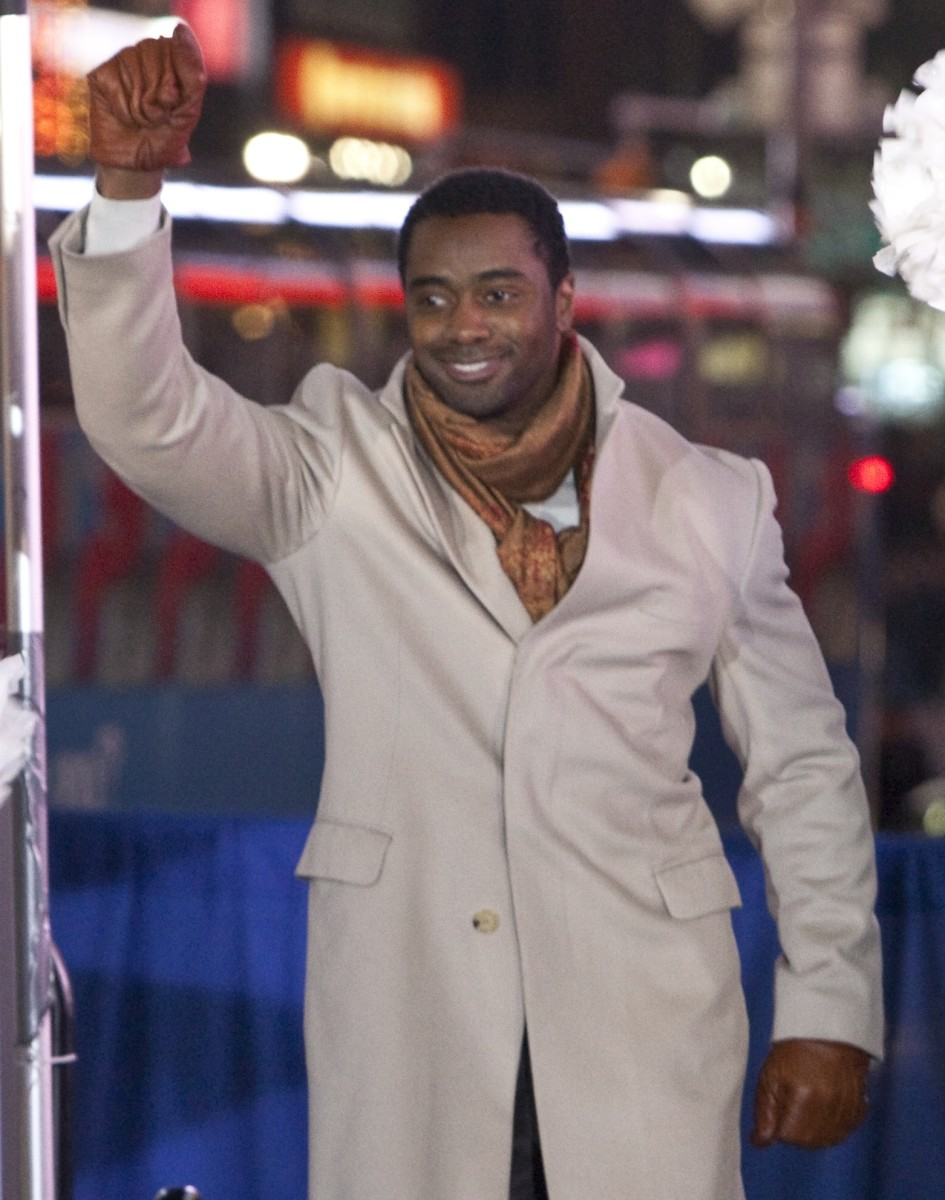 Curtis Martin, Mr. Consistency