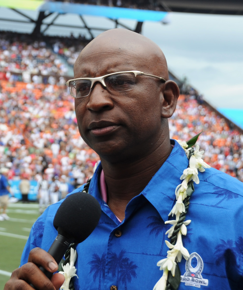 Eric Dickerson, he made it look so easy