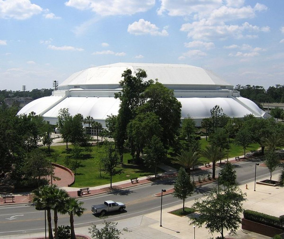 The O'dome