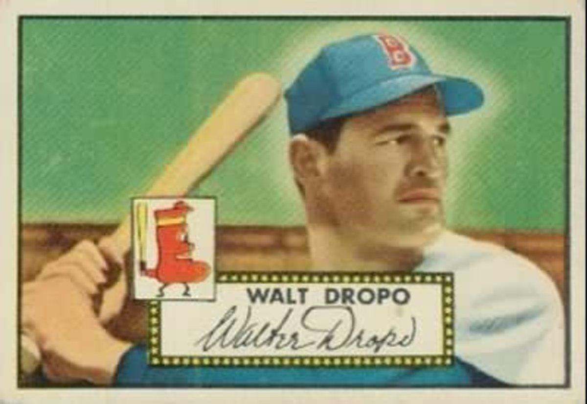 Walt Dropo