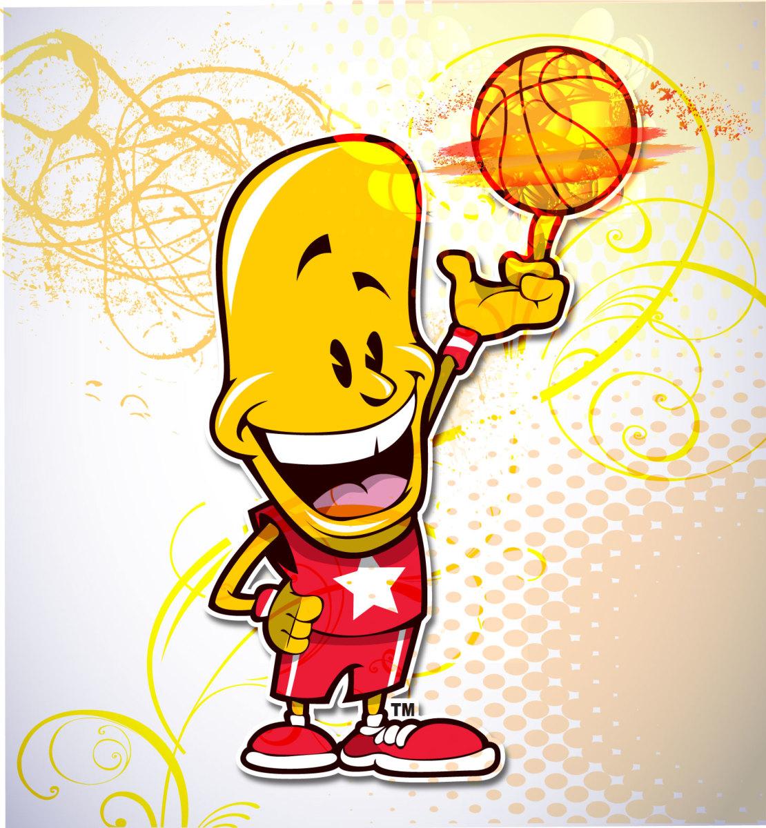 Jimbo Jelly Bean