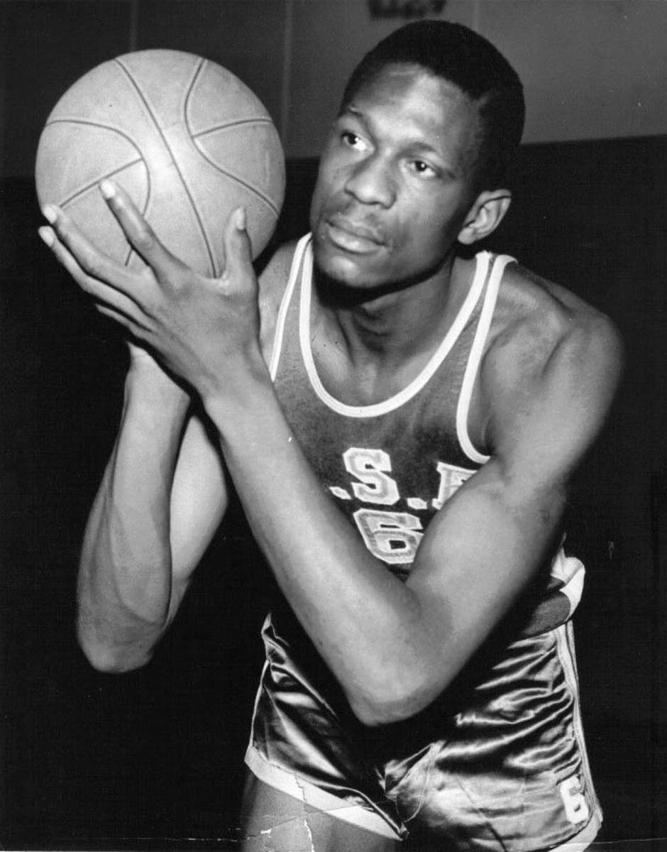 Bill Russell holds the record for most NBA championships. He won 11 during his 13-year career.