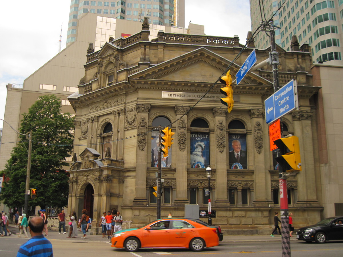Bank of Montreal Building