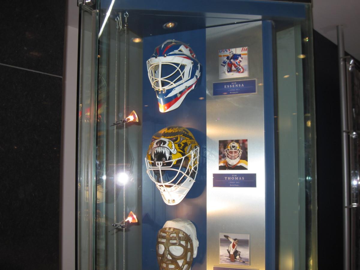 Mask Columns Display