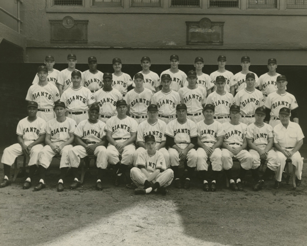 1951 New York Giants