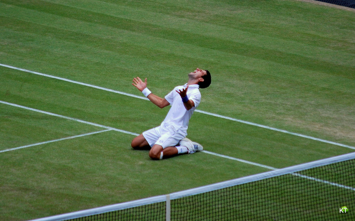 Djokovic's 2011 season is considered by many to be one of the greatest single seasons in men's tennis, with the man himself being considered by many as one of the games greats.