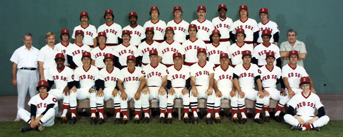 1975 Boston Red Sox