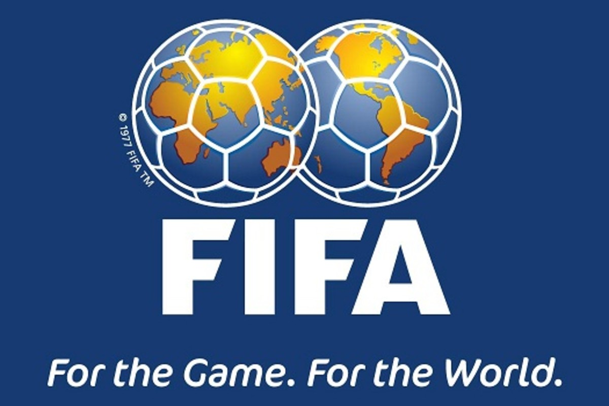 FIFA - The International Body That Governs Football.