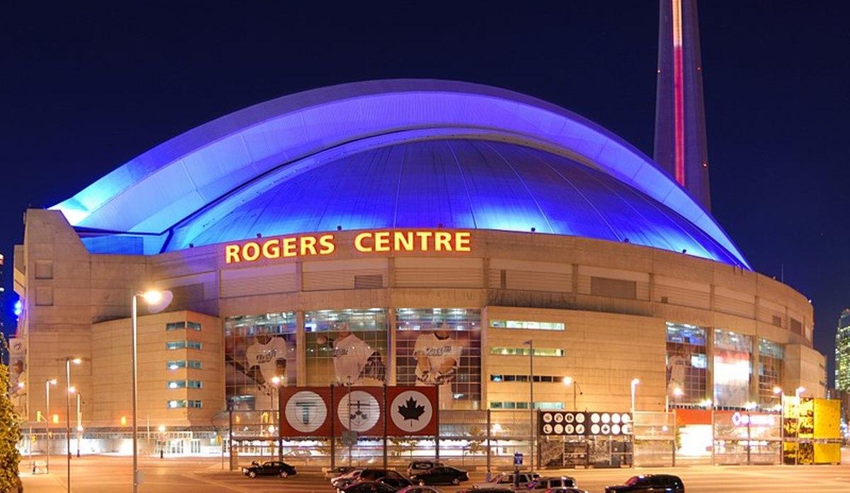 Rogers Centre (Toronto Blue Jays)