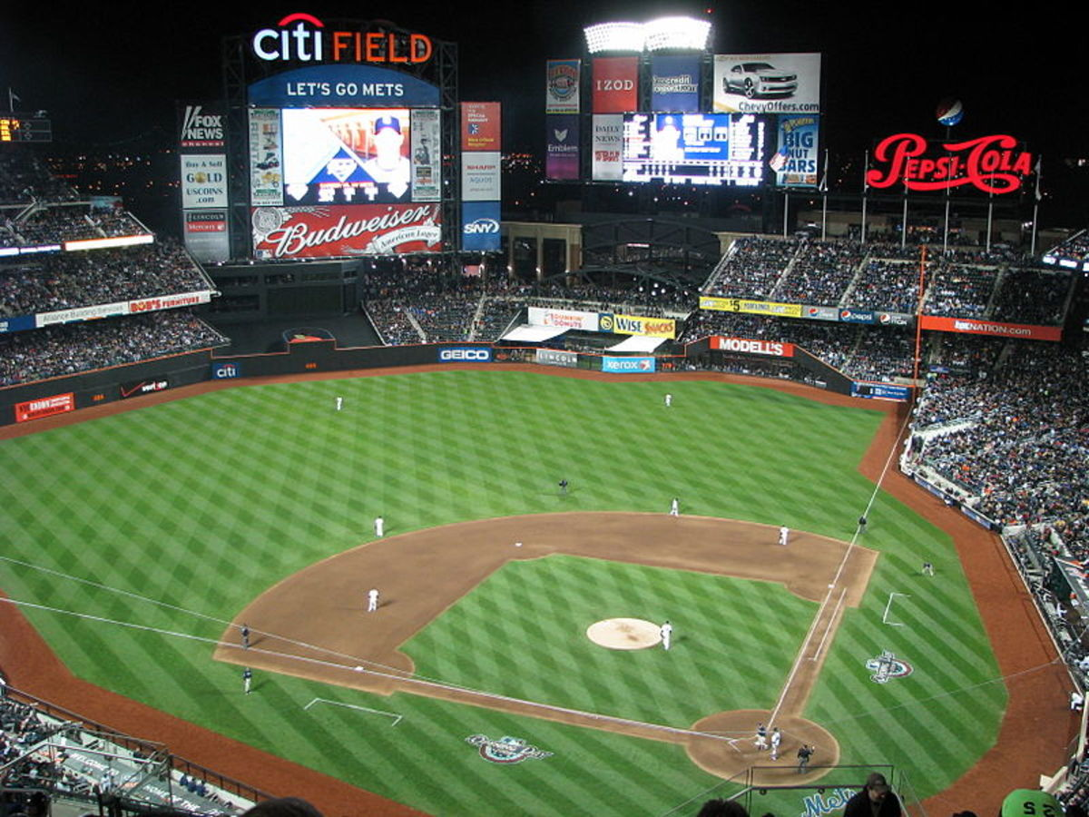 Citi Field (New York Mets)
